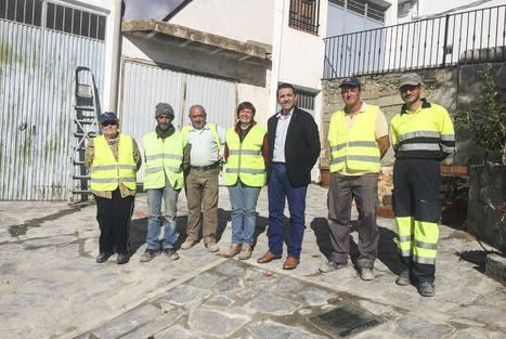Beires recibe 150.000 € en inversiones del PFEA