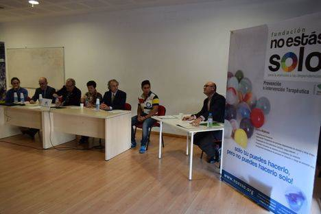 Reincorpora ha facilitado la inserción sociolaboral de 14 internos del Centro Penitenciario de Almería