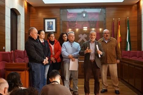 Alcaldes y Concejales de Vera, Garrucha y Lubrín se reúnen con asociaciones vecinales