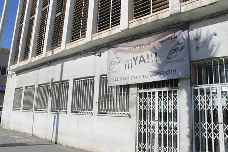 CSIF Almería denuncia las graves deficiencias sanitarias y la situación de abandono que sufren los profesionales por parte del SAS