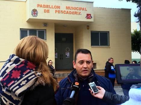 El PSOE reclama rebajas en los centros deportivos municipales para desempleados y trabajadores de baja renta
