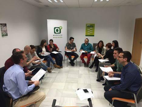 La Junta abre el plazo de inscripción para la cuarta edición de las Lanzaderas Andalucía Emprende con 40 plazas en Almería