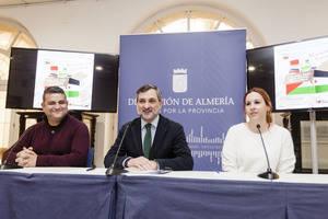 Diputación llevará la solidaridad de la provincia hasta el Sáhara de la mano de la 'Caravana por la Paz'