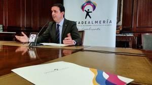 El cine y David Bisbal protagonizan la agenda de 'Costa de Almería' en FITUR 2017