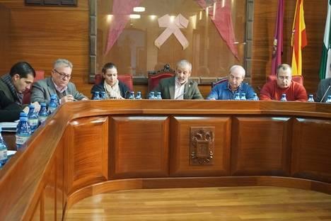 El Ayuntamiento de Vera apoya iniciativas contra la pobreza energética