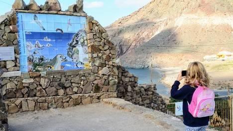 La Junta muestra en FITUR los valores naturales del Geoparque Cabo de Gata-Níjar