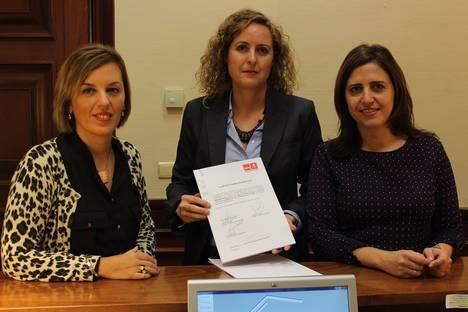 PSOE reclama medidas de apoyo y protección a los menores extranjeros no acompañados