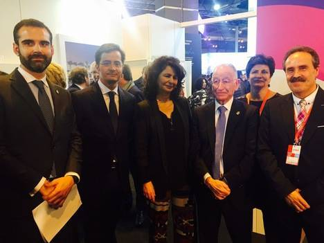 El Ejido esreconocido por el Ministerio de Turismo por su implicación y formación al sector de cara a lograr la certificación SICTED