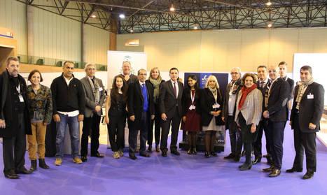 Almería es la segunda provincia andaluza en la exportación del sector del mueble y es la que más crece