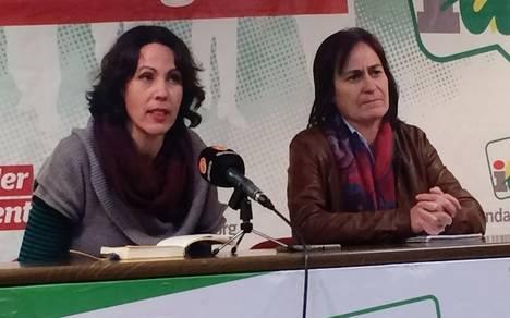 Unidos Podemos solicitará una auditoría sobre las inversiones presupuestadas para Almería y que no se han ejecutado