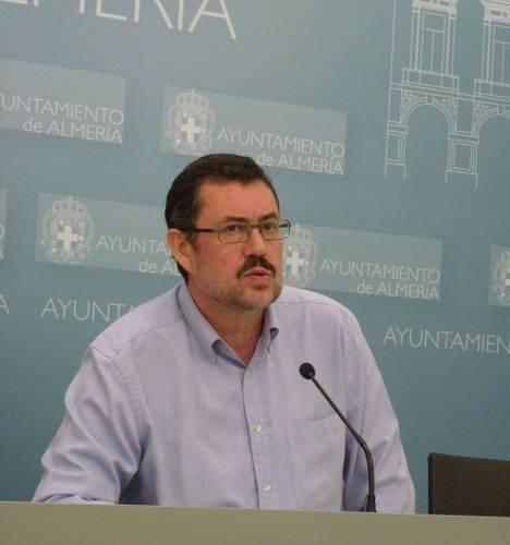 IU acusa al PP de olvidarse del Hospital Provincial