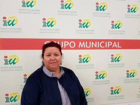 IU pide ampliar las actividades de Feria a todos los barrios de Almería