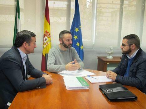 La Junta de Andalucía concede a Triturados Macael un permiso de investigación minera en Líjar
