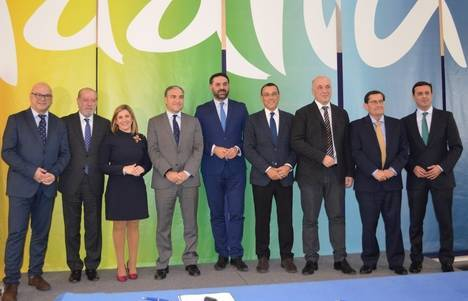 Diputación y Junta se unen para promocionar el destino 'Costa de Almería'