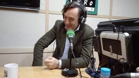 Hernando 'sorprendido' por que el PSOE se alíe con ERC, Bildu y Podemos en contra de pedir un calendario para el AVE de Almería