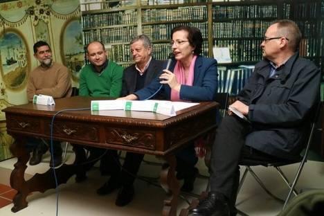 La Junta inicia los actos del 30 aniversario del Parque Natural Sierra María-Los Vélez con una exposición