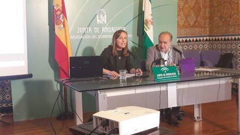 El CAA presenta en Almería la III Edición de los Premios Andaluces el Audiovisual en la Escuela