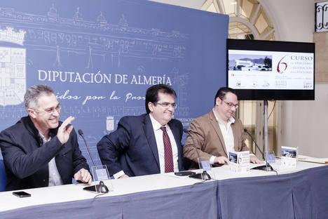 Diputación, Olula y Museo Ibáñez presentan el VI Curso de Figuración y Realismo para Pintores