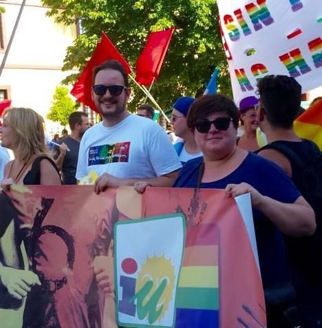 IU El Ejido solicita la inclusión de la educación afectivo sexual en el plan municipal de formación