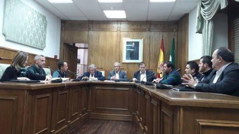 Dalías se adhiere al acuerdo con el Ministerio del Interior y la FEMP para luchar contra la violencia de género