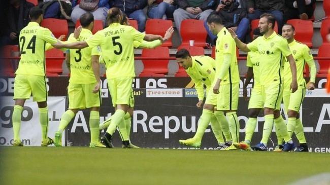(1-2) El Almería no lo da todo por perdido en Lugo