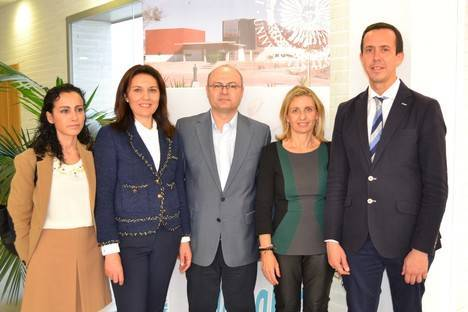 Almería se convierte en referente internacional en la investigación del síndrome de Wolfram
