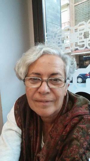 Sole Reche presenta su novela 'Enriqueta' en la Escuela de Música de Roquetas