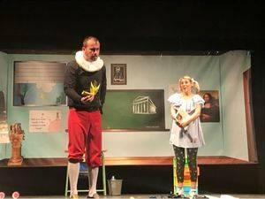 'Emocion-arte' visita el Teatro Auditorio Ciudad de Vícar los días 13, 14 , 15 y 20