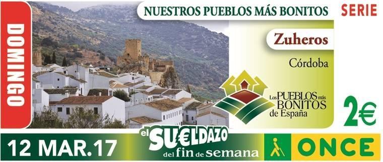 Un vecino de Huércal de Almería gana un millón y medio con el mayor Sueldazo de la ONCE
