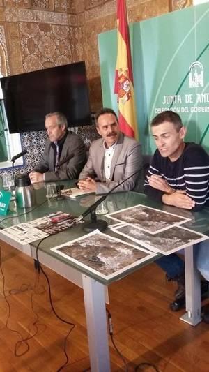 """Dalías acoge el domingo la 10ª Open MTB """"Peñas Negras"""" de media maratón"""