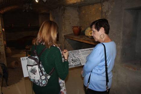 Ayuntamiento y Diputación colaboran para mostrar la ciudad en un 'Press Trip'