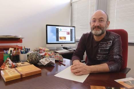 UAL crea el centro de investigación e innovación matemática CDTIME