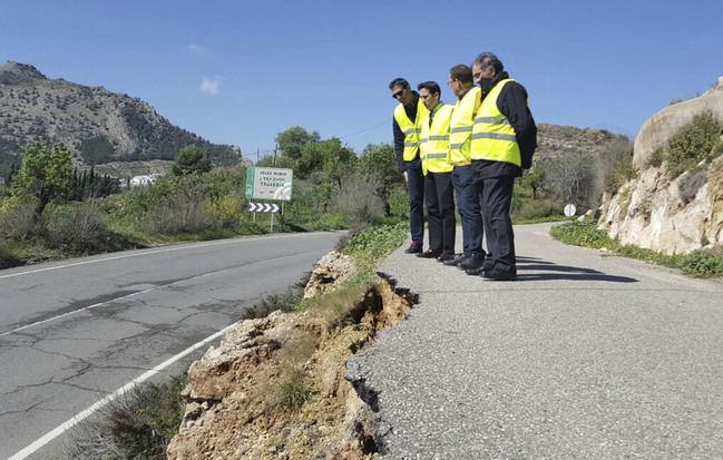 Vélez-Rubio recibirá 1.249.600 € de inversiones gracias a los Planes Provinciales de Diputación