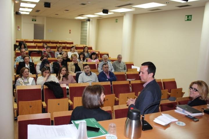 Balance de los Centros de Participación Activa de Personas Mayores de Almería