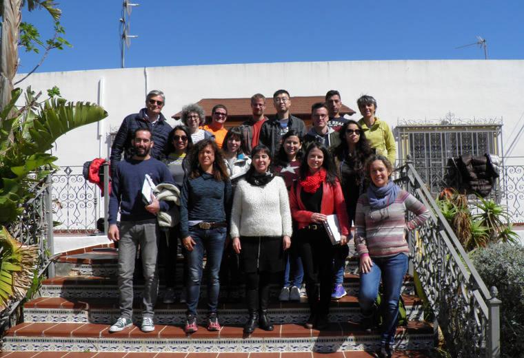 """Almería enseña 'Planificación y Desarrollo Territorial Sostenible"""""""