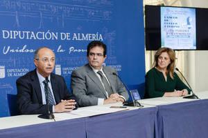 Diputación utilizará el cine para concienciar sobre la prevención del Cáncer de Cérvix