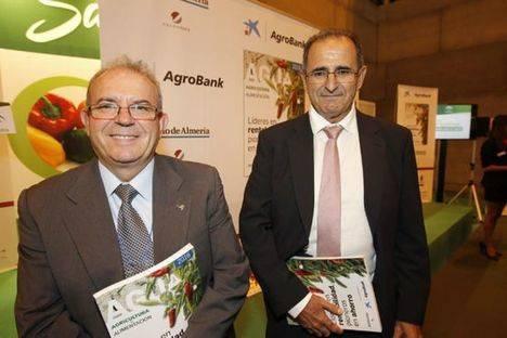 Antonio Bonilla solicita una reducción fiscal para el sector hortofrutícola