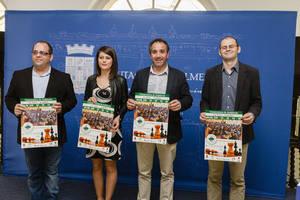 Ayuntamiento de Almería y Diputación Provincial colaboran con el Campeonato de Andalucía Sub 16 de Ajedrez