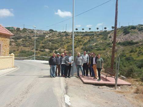 Ciudadanos acusa al PP de no controlar las obras públicas que se ejecutan en los barrios