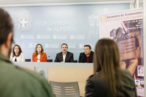 'Educación y cultura en tiempos de guerra' en el VI Encuentro de Testimonios de la Guerra Civil Española