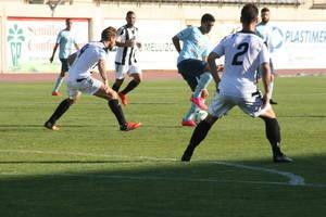 El equipo celeste reanuda este miércoles su puesta a punto ante la final frente al Mancha Real