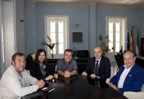 Carboneras se suma como patrono de la Fundación Bahía Almeripor