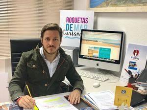 Los 21 hoteles de Roquetas han estado casi al 100% esta Semana Santa