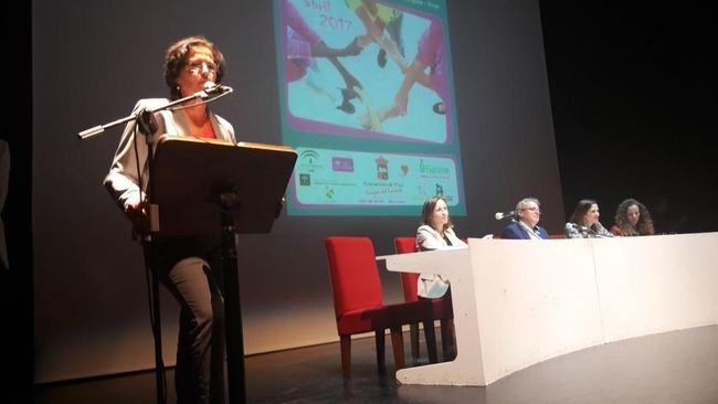 Vícar acoge el V Encuentro de Mediación Escolar en el que participan 600 alumnos de Almería, Jaén y Málaga