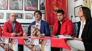 San Marcos Adra celebra su X aniversario como Fiesta de Interés Turístico Andaluz