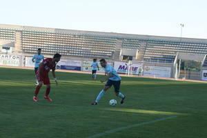 Samu Corral, Alfonso y Fran Oller tampoco se recuperan para visitar el domingo al Real Murcia