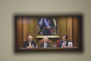 El IEA presenta 'Los Indalianos' de Fausto Romero-Miura en la Diputación Provincial