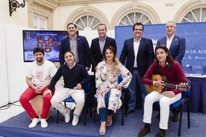 Diputación rendirá homenaje a Camarón en su Circuito Provincial de Flamenco