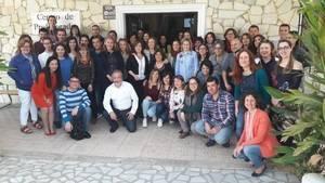 66 centros educativos se integran en la Red 'Escuela: Espacio de Paz'