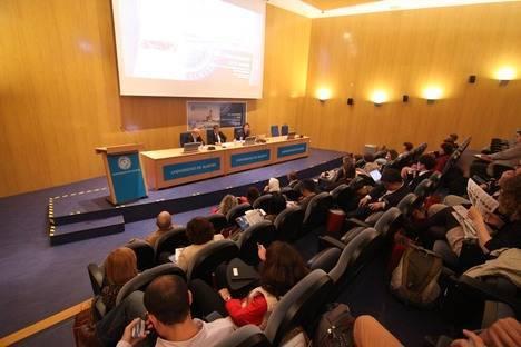 Universidades de todo el mundo participan en la VIII Semana Internacional de la UAL
